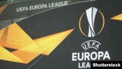 ՈՒԵՖԱ-ի Եվրոպայի լիգայի մրցաշարի պատկերանշանը
