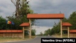 Drumul spre Cioreşti, Nisporeni