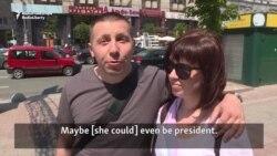 Ukrainians Ponder Savchenko's Future