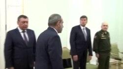 Սերգեյ Լավրովը վերահաստատել է Ռուսաստանի «աջակցությունը եղբայրական հայ ժողովրդին»
