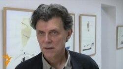 Pictorul şi profesorul Rinaldo NOVALI