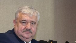 Igor Șarov, ministrul Educației: În școală, influența factorului politic trebuie să fie zero