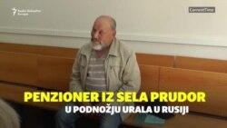 Ruska kazna za dobro delo