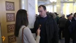 Соболєв закликає не створювати міністерство інформації, а подбати про оборону