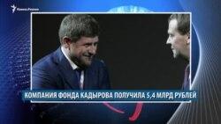 Видеоновости Кавказа 15 декабря