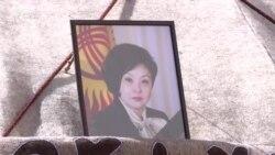 «Бүбүкан - кыргыз журналистикасынын чолпону эле...»