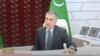 Туркманистон президенти яқин орада Ўзбекистонга боришини билдирди