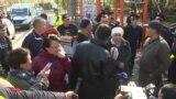Полиция Қазақстанның бірнеше қаласында ондаған азаматты ұстады
