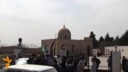 Акция протеста в Нардаране перенесена
