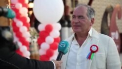 Rusiyada yaşayan azərbaycanlı milyarder parlament seçkisi ilə bağlı təkliflərini verib