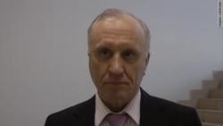 Геннадий Бурбулис: Украина возвращается