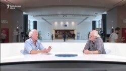 Artistul danez Jens Galschiøt, în dialog cu Dan Alexe