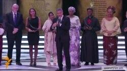 «Ավրորա» մրցանակը շնորհվեց Մարգարիտ Բարանկիցեին