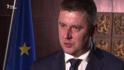 Питання з підкупом компанії Škoda JS Миколи Мартиненка розслідується