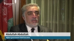 Afghan CEO Says IS 'A Problem' For His Country
