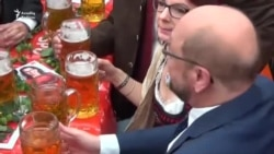 """Schulz: """"Bu, Erdoğanın Türkiyəsidir"""""""