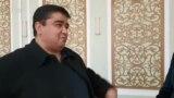 """Муқимҷон Абдуфаттоев: """"Аз як имтиҳони муҳим гузаштам."""" ВИДЕО"""