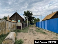 Село Хмелёвка