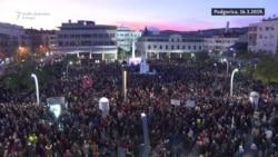 Mijenjaju li građanski protesti Crnu Goru?