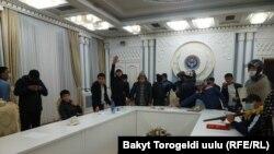 Бишкек. 6-октябрь, 2020-ж.