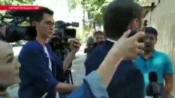 Три ареста соратников экс-президента. Что происходит с ближайшим окружением Алмазбека Атамбаева