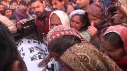 Pakistani Riots Turn Deadly After Girl Murdered