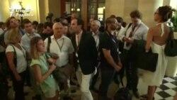 Французский суд рассматривает вопрос о запрете буркини