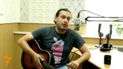 Вайцюшкевіч: Я ня ведаю, што такое быць актуальным