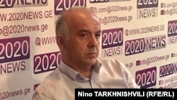 Мириан Николадзе