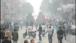 القاهرة بين أجواء الحرب والاحتفال بالثورة