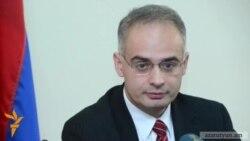 Լևոն Զուրաբյան. Սերժ Սարգսյանը նահանջեց համաժողովրդական ճնշման ներքո