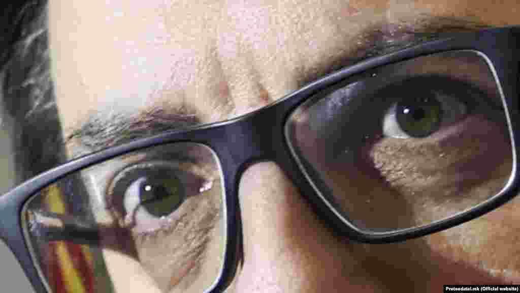 МАКЕДОНИЈА - Претседателот Стево Пендаровски брифираше дека нема да ги потпише измените на Изборниот законик во сегашната форма, пред сè поради двата проценти праг наменети за независни кандидати на претстојните локални избори, кои треба да се одржат на 17 октомври.