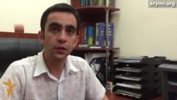 Advokat ATR operatorınıñ azat etilmesi aqqında (video)