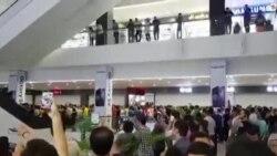 تعطیلی بازارهای موبایل و دعوت فروشندگان به اعتصاب در اعتراض به وضعیت ارز