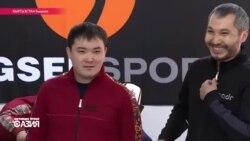 В Кыргызстане новая мода – мусульманская спортивная одежда