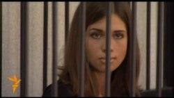 Надії Толоконниковій із Pussy Riot відмовили у достроковому звільненні