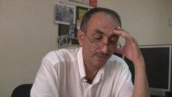 """Murad Köhnəqala """"Qarpız planet"""" (Şeir)"""