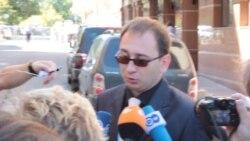 Адвокат Николай Полозов - о деле Pussy Riot