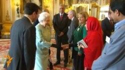 Королева Єлизавета зустрілася з Малалою Юсафзай на аудієнції в Букінгемському палаці