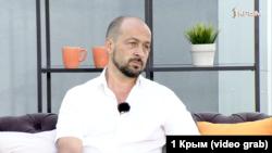 Ігор Анацький – директор будівельної компанії «Асгар»