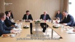 Kurti e Vuçiq me dallime të mëdha në rinisje të dialogut