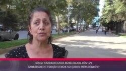 Sizcə, Azərbaycanda məmurları, dövlət rəhbərlərini tənqid etmək nə qədər mümkündür?