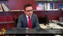 Интервју со вицепремиерот за европски прашања Фатмир Бесими