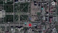 Азия: Мирзиеев в США, таджикскую полицию учат разгонять демонстрации