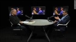 """Лев Шлосберг: """"Главные для России вопросы - войны и мира"""""""