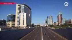 Азия: Казахстан празднует 20 лет Астаны