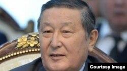 Маркум Мукар Чолпонбаев.