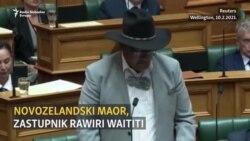 Polemika oko kravate i kolonijalizma u parlamentu Novog Zelanda