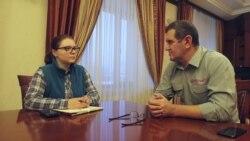 Директор АКХЗ Муса Магомедов про повернення на довоєнні потужності та факел авдіївського «Байконуру»
