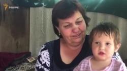 Ali Asanovnıñ tuvğanları Vladimir Putinge muracaat ettiler (video)